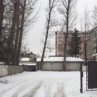 На вулиці Короля Данила в Івано-Франківську зведуть чергову висотку