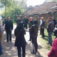 Мешканці вулиць Відкрита-Підгірянки вимагають у суді скасувати декларацію на початок будівництва