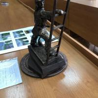 У Франківську обирають, яким буде пам'ятник пожежникам-рятівникам