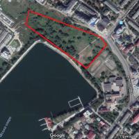 """Франківські депутати не продовжили оренду ділянки біля озера компанії """"Гаразд"""""""