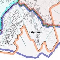 Приміське село Хриплин незабаром затвердить свій генплан