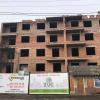 """Хід будівництва ЖК """"Княгинин Парк"""" в лютому 2019"""