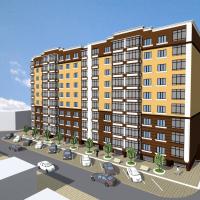 Акційні квартири від будівельної компанії «Франківський Дім»