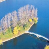 У Франківську збирають підписи з вимогою недопустити будівництво біля міського озера