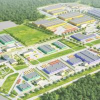 Для індустріального парку Франківську треба викупити 161 земельну ділянку у Хриплині