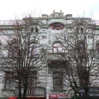 На реставрацію фасадів франківських пам'яток архітектури витратять 6,5 мільйона