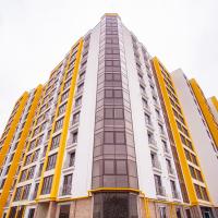 Хід будівництва ЖК Lystopad в березні 2019