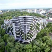 Шестикімнатні квартири в Івано-Франківську