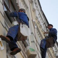 Мешканці Пилипа Орлика просять мерію допомогти відремонтувати фасад пам'ятки архітектури
