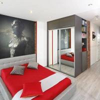 Поради, як збільшити простір невеликої квартири