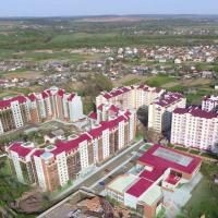 """МВК скасував містобудівні умови на один з об'єктів у ЖК """"Затишна Оселя"""""""