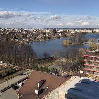 """Хід будівництва ЖК """"Липки"""" в березні 2019"""