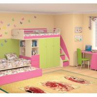 Чотири практичних поради, як грамотно облаштувати дитячу у маленькій квартирі