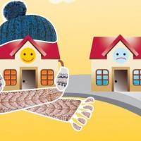 У 2019 вже видано 8 млн грн «теплих кредитів»