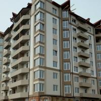 """Будівництво ЖК """"Набрежна-Загвіздя"""" в березні 2019"""