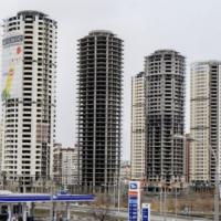 В Україні зросли обсяги нового будівництва