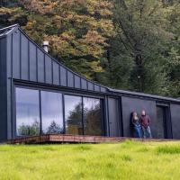 Будинок замість паркану