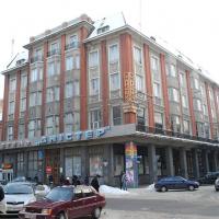 """В готелі """"Дністер"""" планують приватизувати нежитлове приміщення площею 144,9 м кв"""