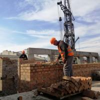 """Хід будівництва ЖК """"Гетьманський"""" в березні 2019"""