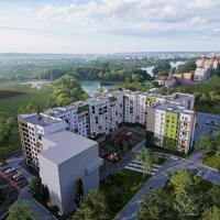 """ЖК """"Квартал Віденський"""" від ВАМБУД: житло для Вашої сім'ї за крок до природи"""