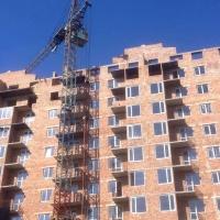 """Перевірка від Побудовано: Комплекс апартаментів """"На озері"""" (Мазепи, 144)"""