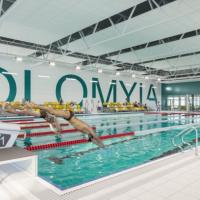 Міністр Жданов: водноспортивний комплекс у Коломиї буде за два роки