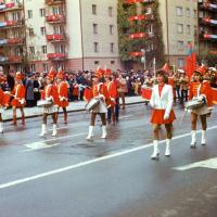 «Оцифрований Франківськ»: як виглядало місто на початку 80-х. ВІДЕО