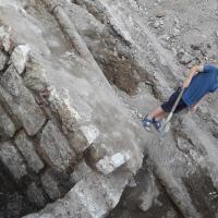 У Франківську не можуть відновити роботи над Тисменицькою брамою