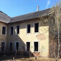 Будинки-привиди Івано-Франківська: комплекс покинутих споруд на Національної Гвардії
