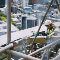 За січень і лютий на Прикарпатті виготовили будівельної продукції на218 млн грн