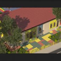 У Коломиї будують християнський садок