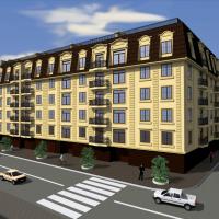 Стартує продаж квартир у ЖК ім. Яна - встигніть придбати за акційною ціною!