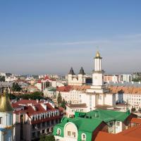 В Івано-Франківську встановлять два пам'ятники
