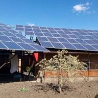 Міненерго почало боротьбу з домашніми сонячними електростанціями