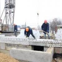 Івано-Франківська область входить в ТОП-5 з будівництва житла
