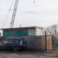 У Коломиї побудують кінотеатр з підземним паркінгом