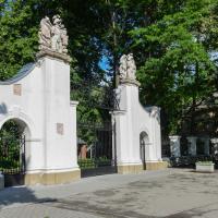 У Палаці Потоцьких облаштують конгрес-центр з лекційними аудиторіями та місцями для ночівлі