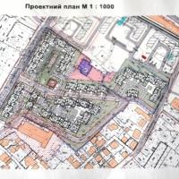 Мешканці будинків поруч з майбутньою забудовою на Макогона хочуть звільнення головного архітектора - відео