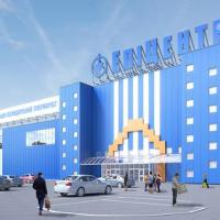 """У Калуші на """"солянці"""" побудують великий торговий центр. Вірогідно — """"Епіцентр"""""""