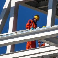 За обсягом виробленої будівельної продукції Івано-Франківщина посіла 11 місце серед регіонів України
