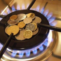 На Прикарпатті борги за газ зросли у 3,5 рази
