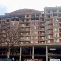 """Хід будівництва ЖК """"Скеля"""" станом на травень 2019"""