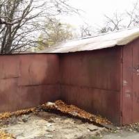 Власникам незаконних гаражів по вул. Молодіжна подарують гаражі в новобудові