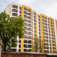 Хід будівництва ЖК Lystopad в травні 2019