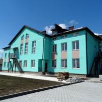 Новий дитсадок у Чернієві відкриють наприкінці серпня. ФОТО