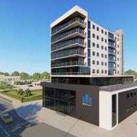 У бізнес-центрі «River Plaza» вже зводять восьмий поверх - поспішайте обрати офіс