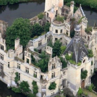 Купити замок у Франції: як стати власником королівської нерухомості