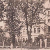 Знайомимось з історичними будівлями Івано-Франківська: вілла Луцького