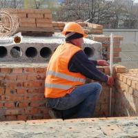 """Хід будівництва ЖК """"Гетьманський"""" в травні 2019"""