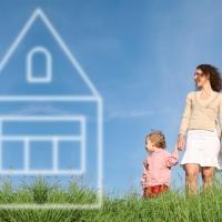 В українців заборонили забирати іпотечне житло